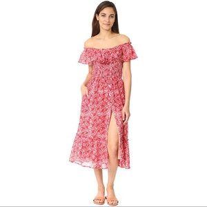 Banjanan Cocoa Dress
